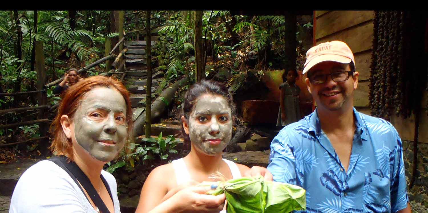 mexico vacation tours family guided adventures