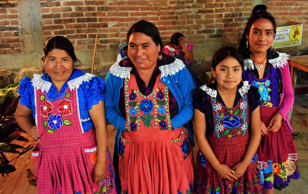 This tour is a cultural immersion into the Zapotec people